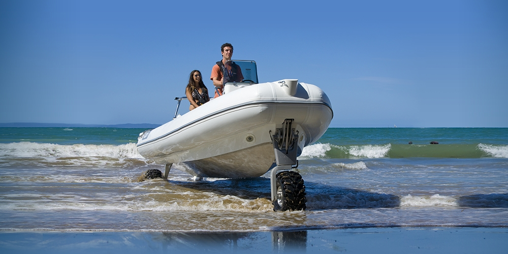 Rigid Inflatable Boats For Sale Australia - Sirocco Marine